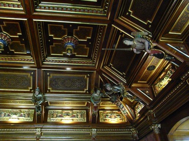 Замок Графенегг - романтичная драгоценность. 53707