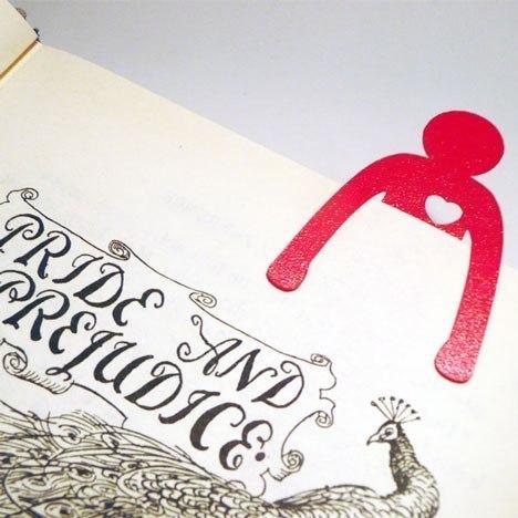 Закладки для книг своими руками из бумаги