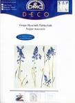 Превью DMC XB1105  Grape Hyacinth Tablecloth (508x700, 207Kb)