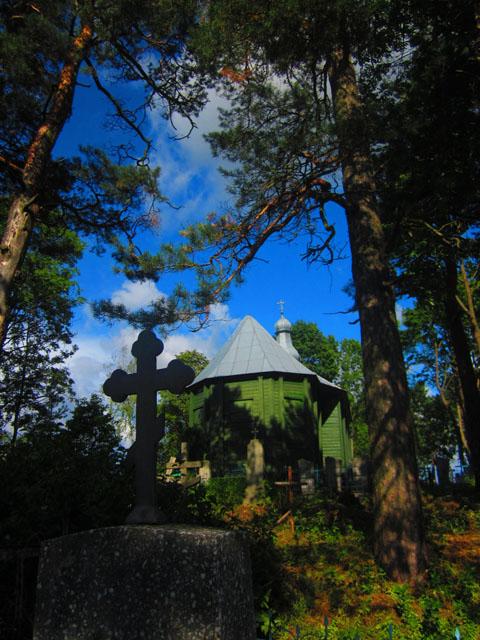 32 кладбищенская церковь (480x640, 141Kb)