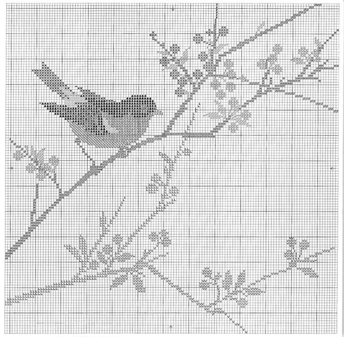 птицы 1993 (10) (700x686, 208Kb)