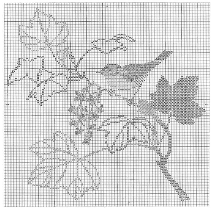 птицы 1993 (12) (700x691, 227Kb)