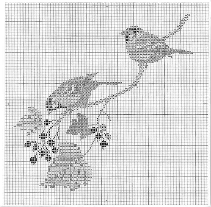 птицы 1993 (14) (700x686, 206Kb)