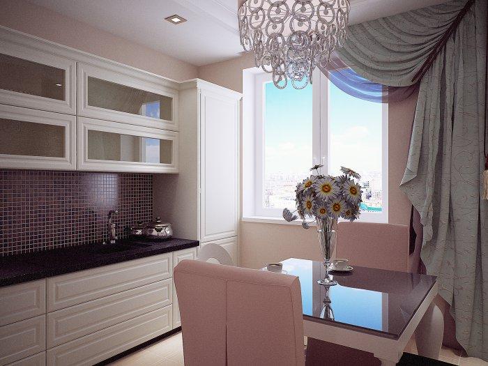 Интерьеры панельных квартир фото