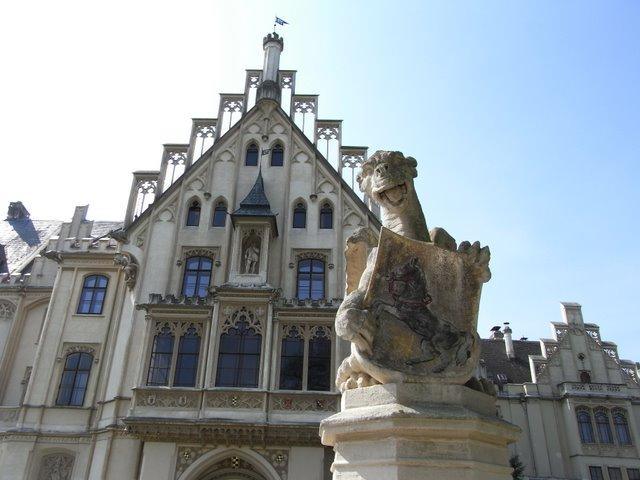 Замок Графенегг - романтичная драгоценность. 71296