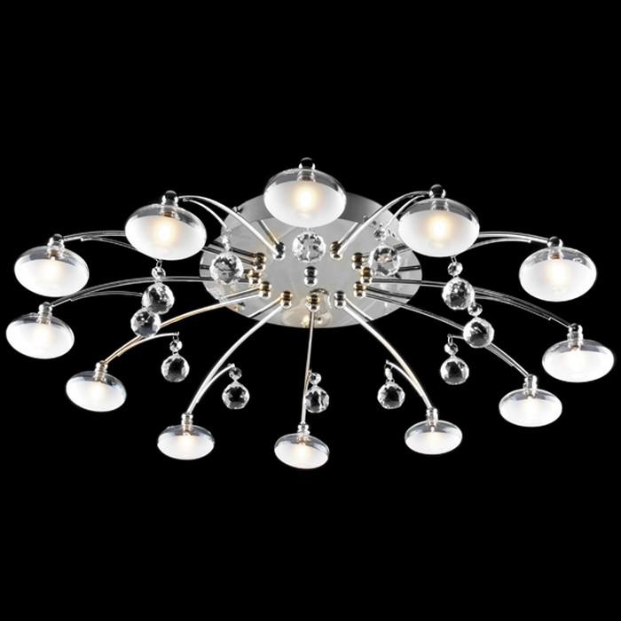 Современые стильные люстры в интерьере вашего дома 5 (700x700, 50Kb)