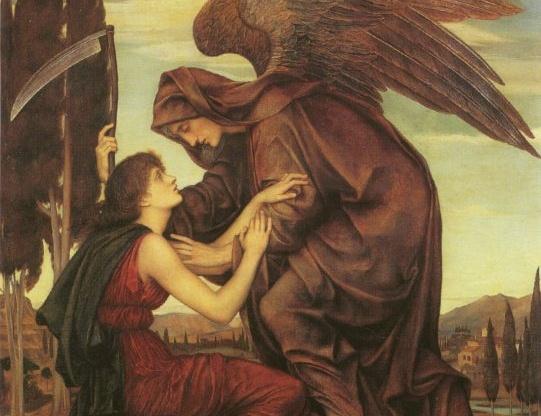 Evelyn_De_Morgan-Angel_of_Death (541x416, 89Kb)