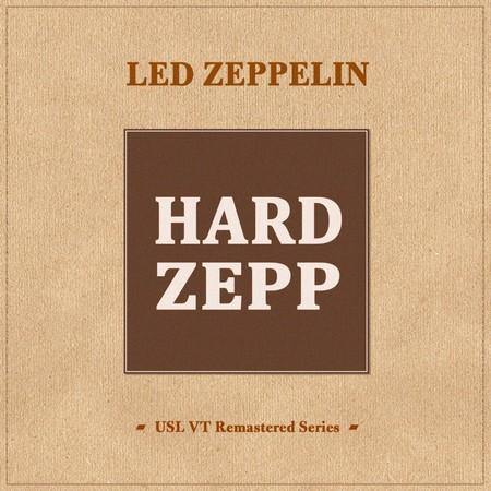 Led Zeppelin - Hard Zepp (450x450, 64Kb)