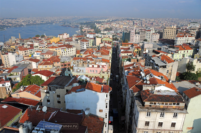 Стамбул, Константинополь