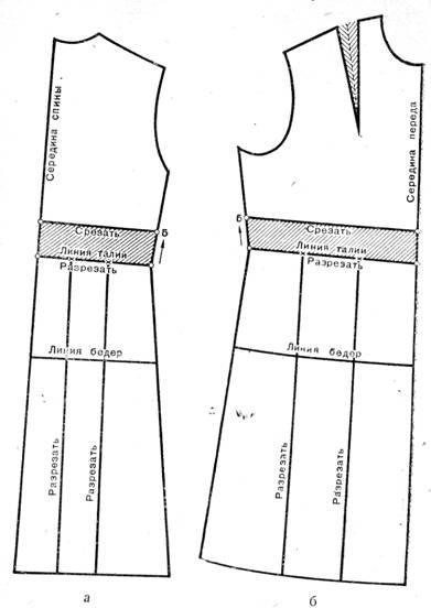 Выкройка блузки для девочки 38 размер фото 442