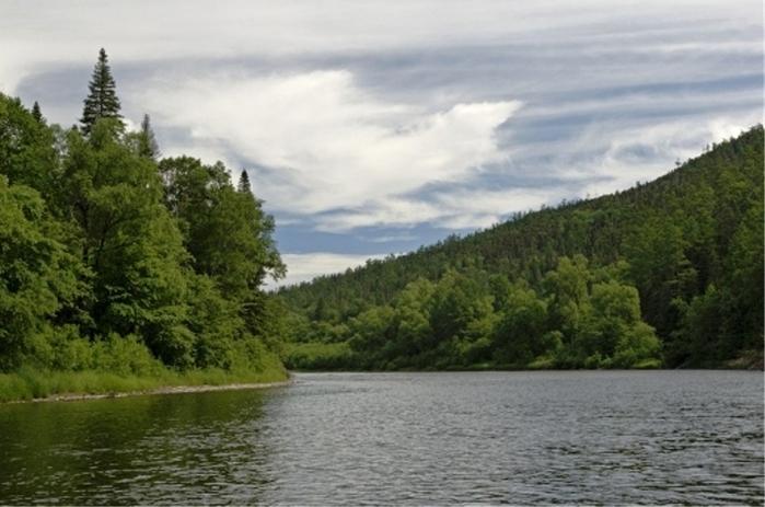 резерват Большехехцирский