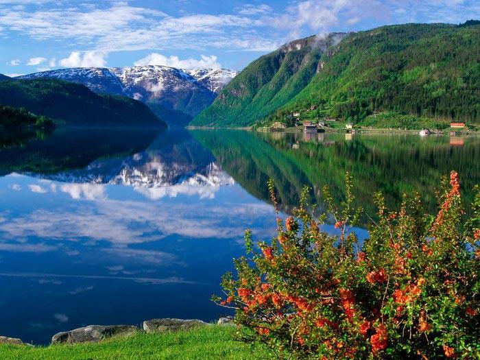 Фьорды Норвегии 07 (700x525, 104Kb)