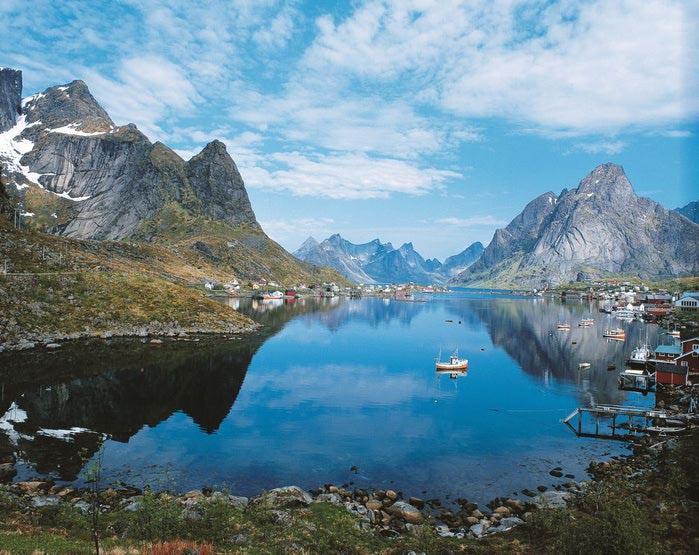Фьорды Норвегии 20 (700x555, 91Kb)