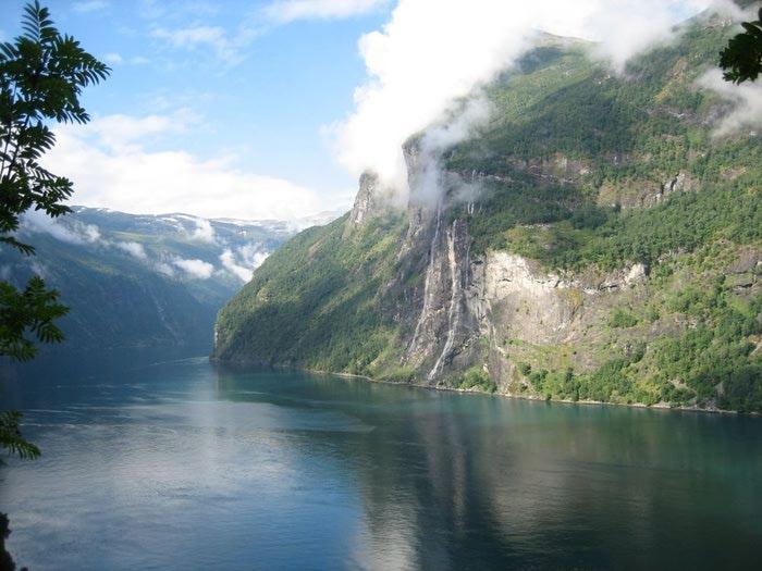 Фьорды Норвегии 28 (700x525, 64Kb)
