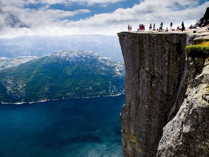 Фьорды Норвегии 30 (700x525, 84Kb)
