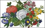 Превью bouquet flowers-berries (540x342, 207Kb)