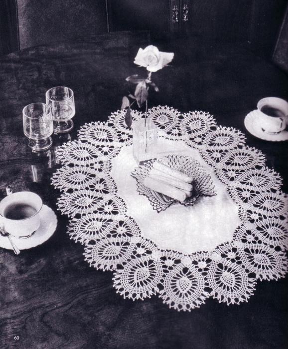ONDORI The Elegance of Crochet Lace_55 (578x700, 408Kb)