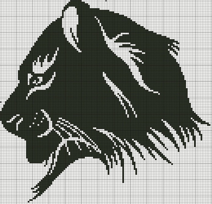 монохромы (85) (700x672, 184Kb)