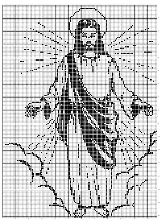 монохромы (79) (509x700, 175Kb)