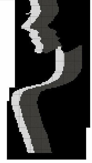 монохромы (104) (300x530, 22Kb)