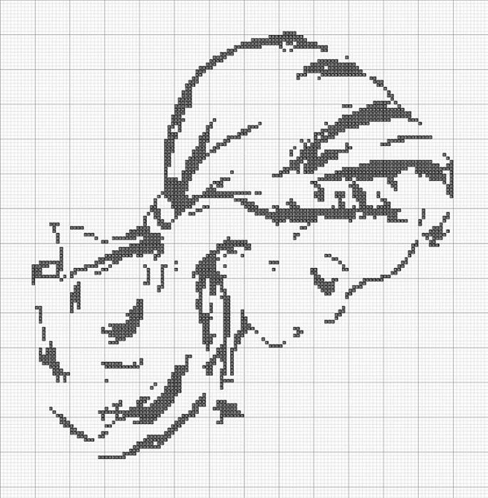 монохром1 (14) (685x700, 147Kb)