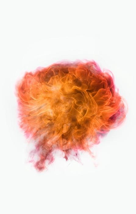 красивые фото дым и огонь 13 (446x700, 99Kb)