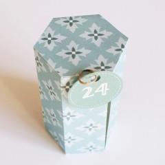 Коробочки для подарков своими руками. Шаблоны (10)