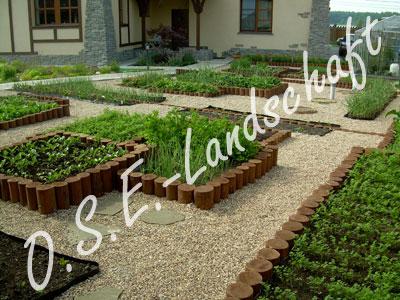 Идеи для дачи огород 4