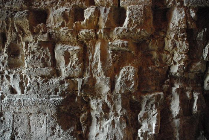 Замок Альхаферия (Castillo de Aljaferia) - жемчужинa испанского исламского наследия 75670
