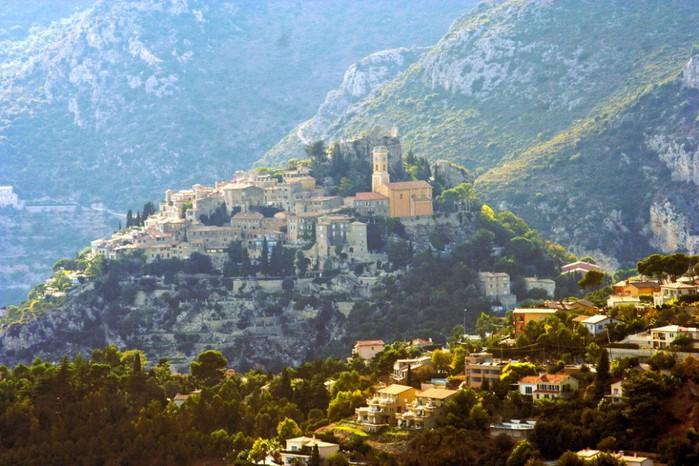 Eze village 7 (700x466, 112Kb)