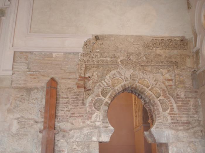 Замок Альхаферия (Castillo de Aljaferia) - жемчужинa испанского исламского наследия 67716