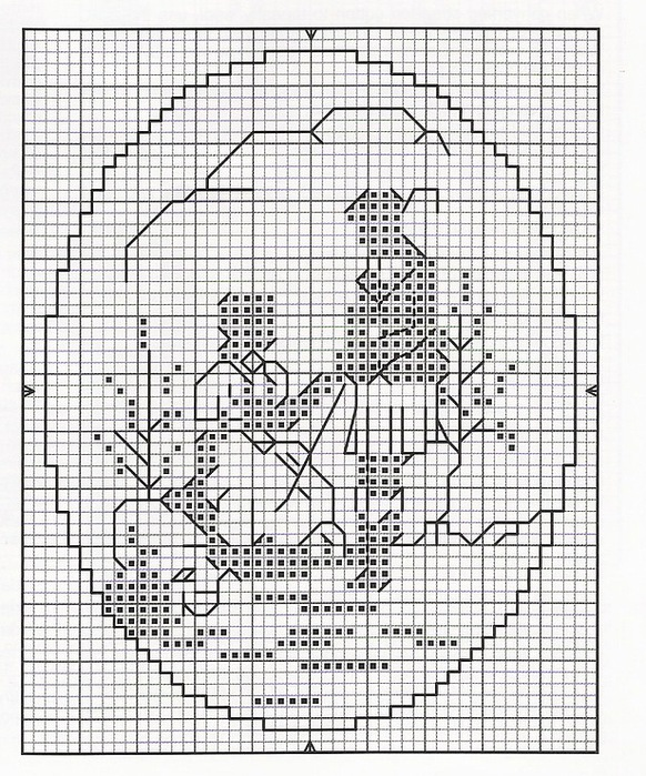 монохром4 (162) (582x700, 216Kb)