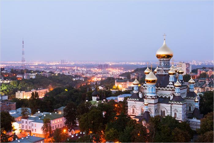 1 Лукьяновка в День независимости (700x467, 292Kb)