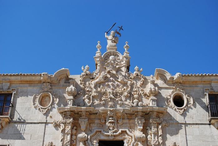 Монастырь де Уклес/ Monasterio de Ucles 49595