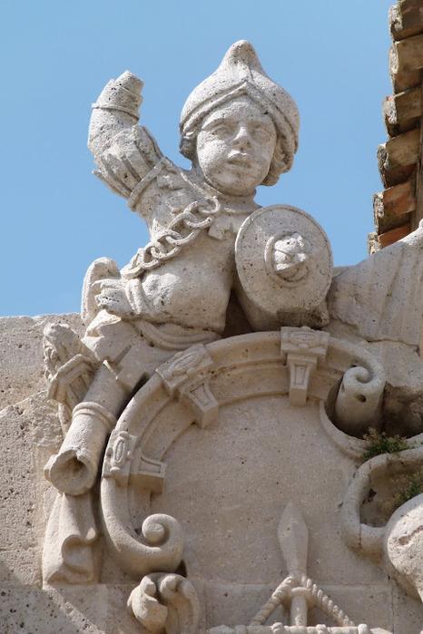 Монастырь де Уклес/ Monasterio de Ucles 88872