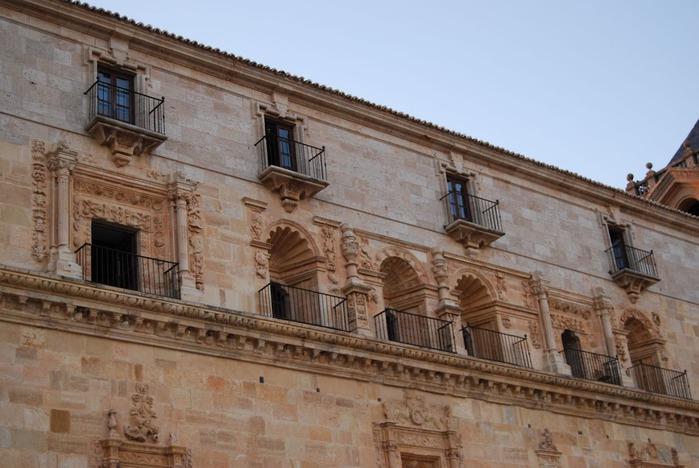 Монастырь де Уклес/ Monasterio de Ucles 66382