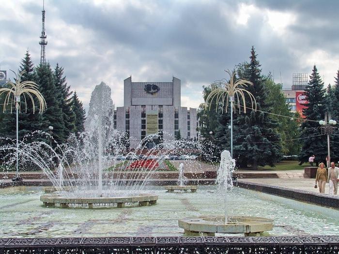 Челябинск и его достопримечательности - Суточно.ру в Челябинске