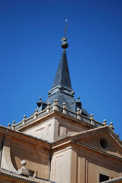 Монастырь де Уклес/ Monasterio de Ucles 96414