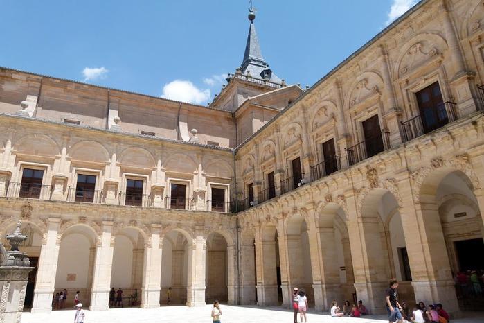 Монастырь де Уклес/ Monasterio de Ucles 27814