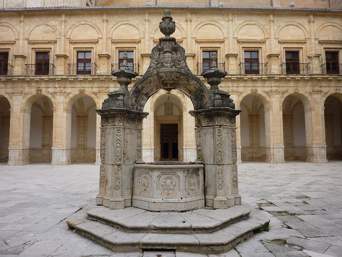 Монастырь де Уклес/ Monasterio de Ucles 90798
