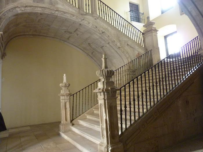 Монастырь де Уклес/ Monasterio de Ucles 56950
