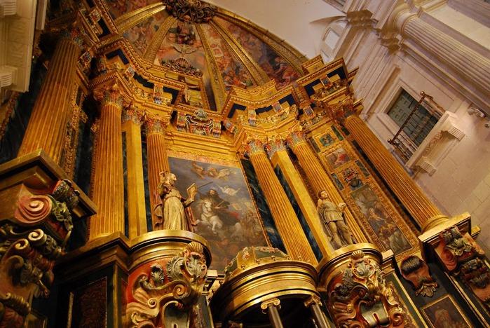 Монастырь де Уклес/ Monasterio de Ucles 66408