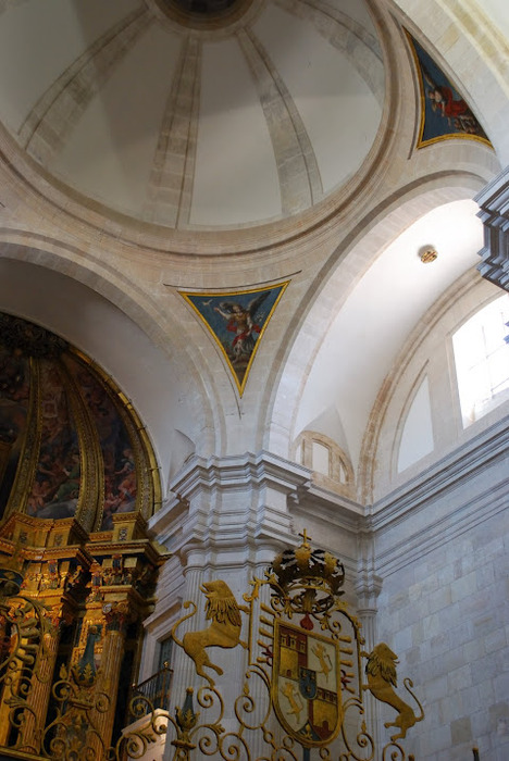 Монастырь де Уклес/ Monasterio de Ucles 96871