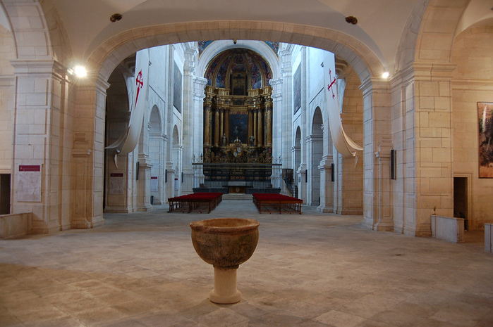 Монастырь де Уклес/ Monasterio de Ucles 17254