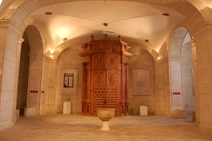 Монастырь де Уклес/ Monasterio de Ucles 29659