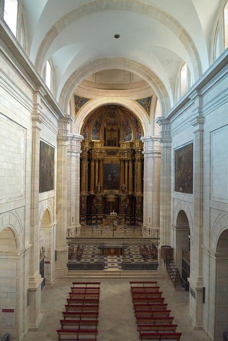 Монастырь де Уклес/ Monasterio de Ucles 77372