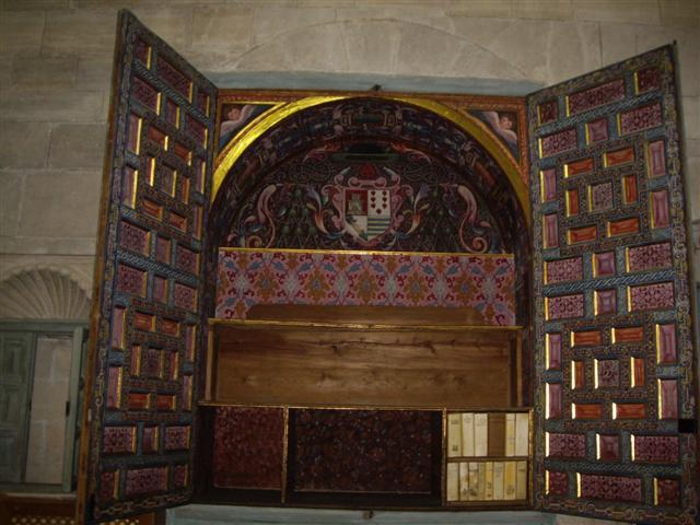 Монастырь де Уклес/ Monasterio de Ucles 60349