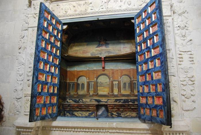 Монастырь де Уклес/ Monasterio de Ucles 26565