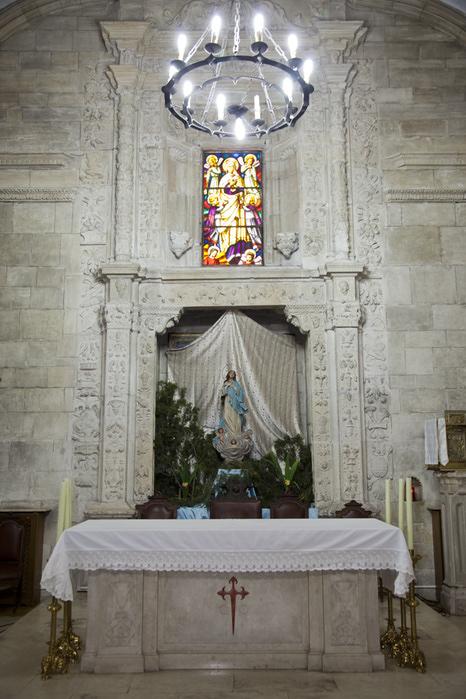 Монастырь де Уклес/ Monasterio de Ucles 48285