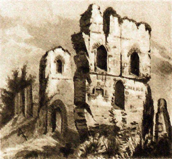 20 Руїни Десятинної церкви (560x518, 120Kb)